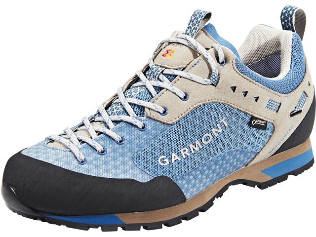 Garmont Dragontail N.Air.G GTX Shoes Herren night blue/anthracite